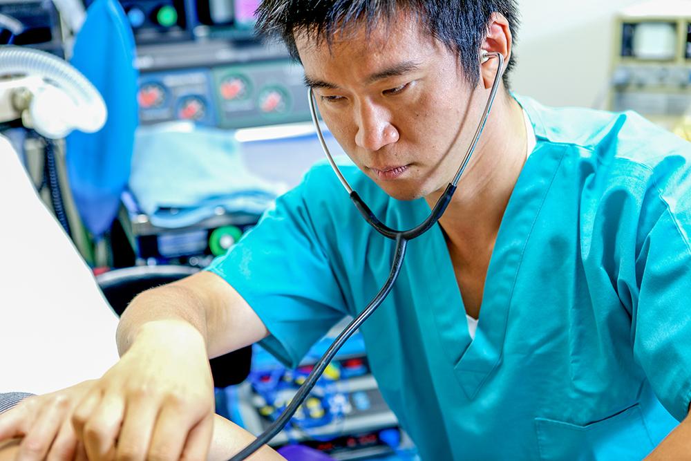 臨床工学技士募集