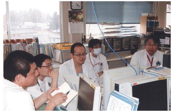 研修医プログラム(外科)