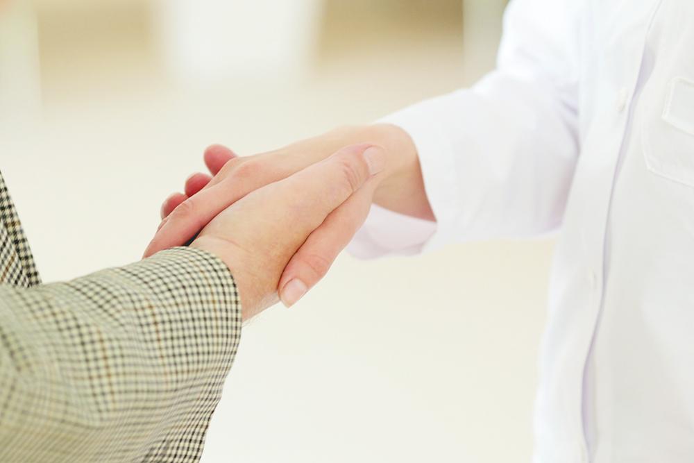 医療の希望
